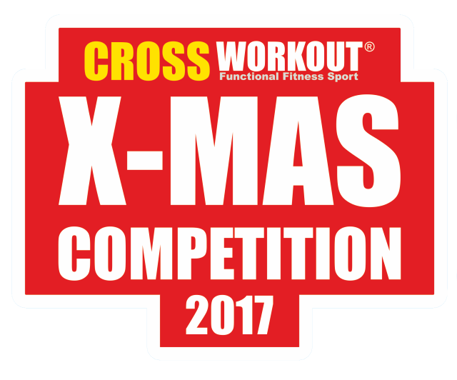CrossWorkout X-MAS Competition